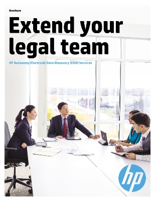 Extend your legal team